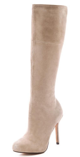 Shop Sam Edelman Empire Suede Boots - Sam Edelman online - Footwear,Womens,Footwear,Boots, at Lilychic Australian Clothes Online Store