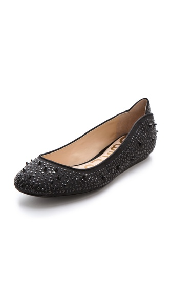Sam Edelman Jolie Studded Flats