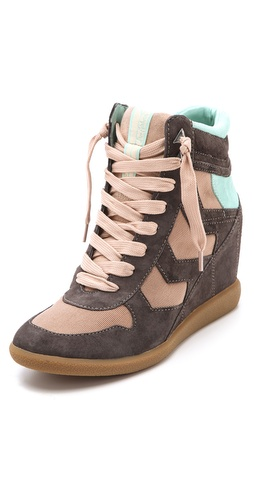 Shop Sam Edelman Bennett Lace Up Sneakers and Sam Edelman online - Footwear,Womens,Footwear,Sneakers, online Store