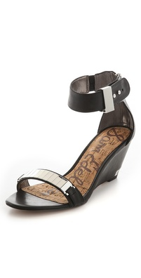 Sam Edelman Serena Wedge Sandals