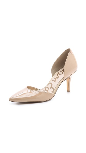 Sam Edelman Opal d'Orsay Pumps