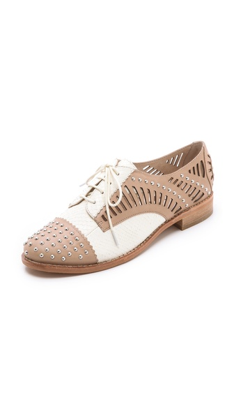 Sam Edelman Jayden Oxfords