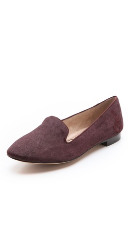 Sam Edelman Alvin Haircalf Loafers at Shopbop / East Dane