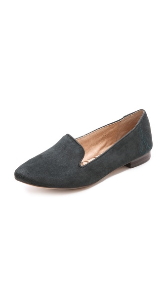 Sam Edelman Alvin Haircalf Loafers