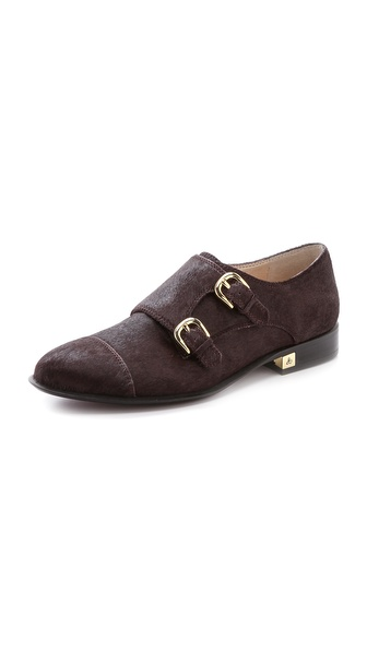 Sam Edelman Balfour Haircalf Flats