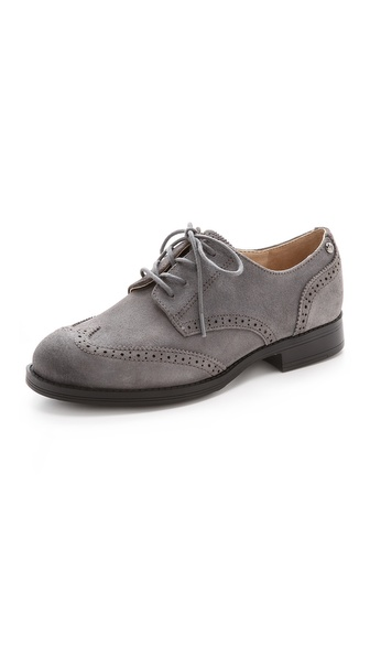Sam Edelman Irving Oxfords