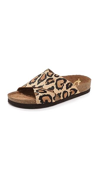 Sam Edelman Adora Cross Strap Sandals Shopbop