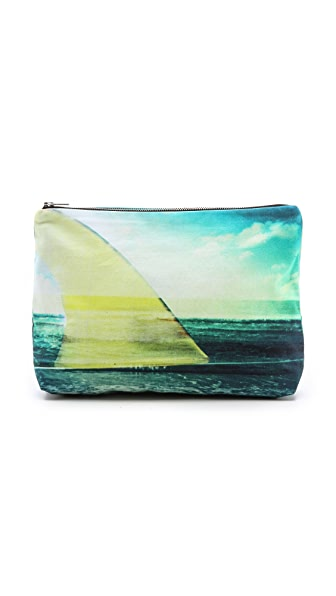 Samudra Single Fin Pouch