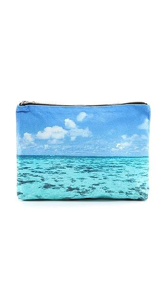 Samudra Tahiti Reef Pouch