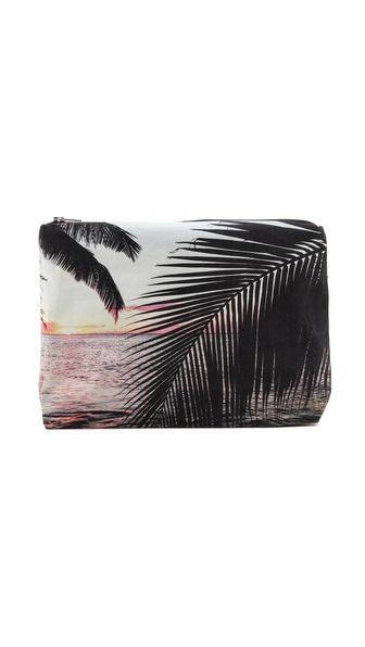 Samudra Molokai Palm Pouch