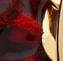 Red Snake/Gold