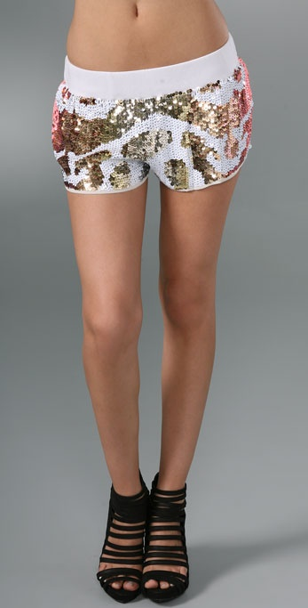 sass & bide A Girl Like Me Shorts