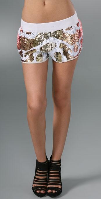 sass & bide A Girl Like Me Shorts