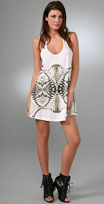sass & bide The Way She Moves Dress