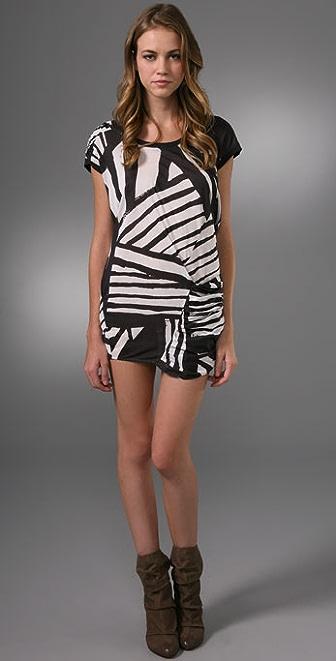 sass & bide Take Me Home Dress