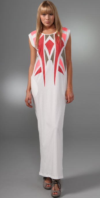 sass & bide The Search Long Dress