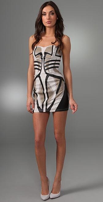 sass & bide Essence & Attitude Dress