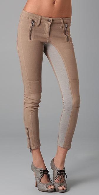 sass & bide The Rebirth Skinny Jeans