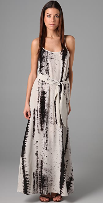 sass & bide Simple Not Easy Long Dress