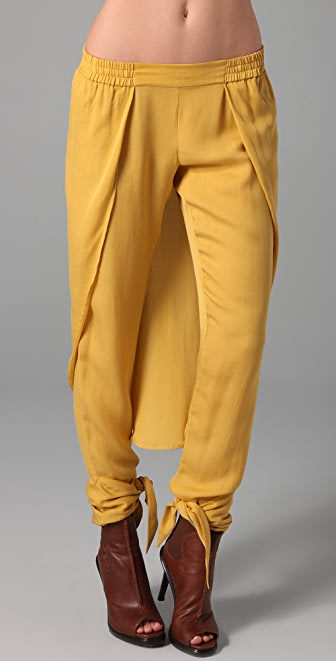 sass & bide Cause & Effect Pants