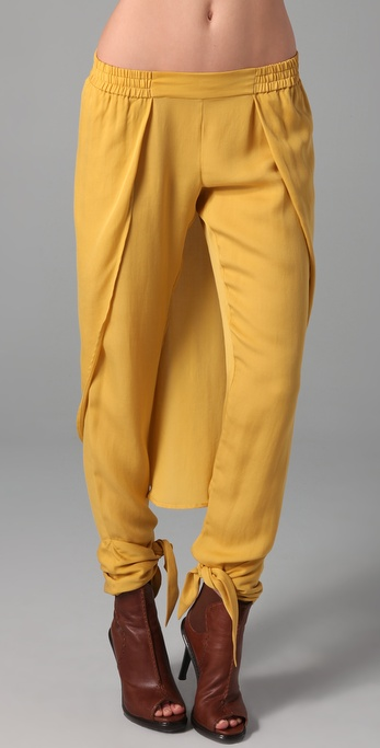 sass & bide Cause & Effect Pants