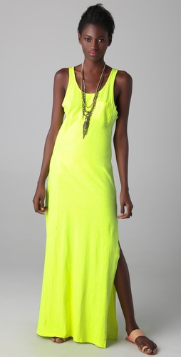 sass & bide Feel The Rush Tank Dress