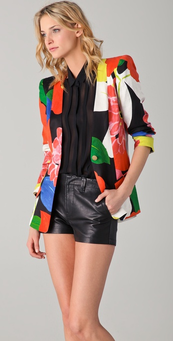 sass & bide Strong Foundations Jacket