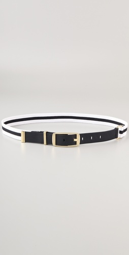sass & bide The Dismissal Belt