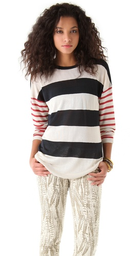 sass & bide Moving Forward Sweater