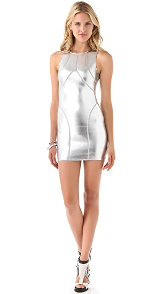 sass & bide The Love in Neoprene Dress