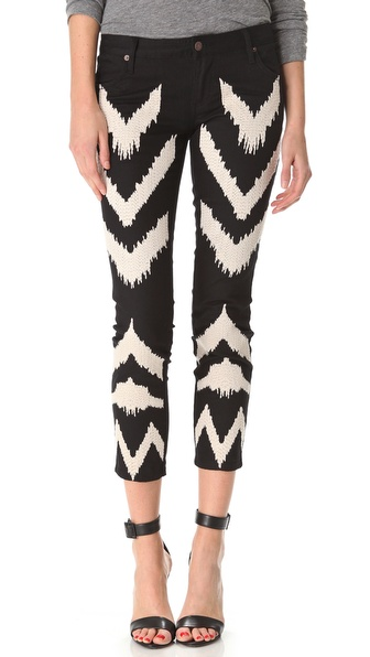 sass & bide The Headliner Jeans