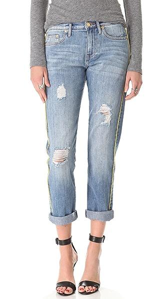 sass & bide Roll The Dice Boyfriend Jeans