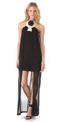 sass & bide The Trials Dress