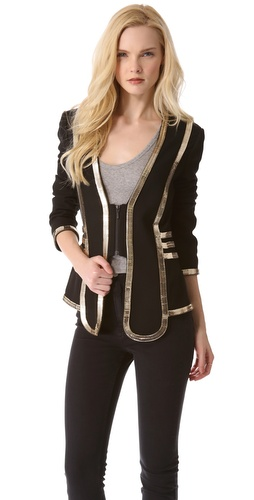 sass & bide Critic's Choice Jacket