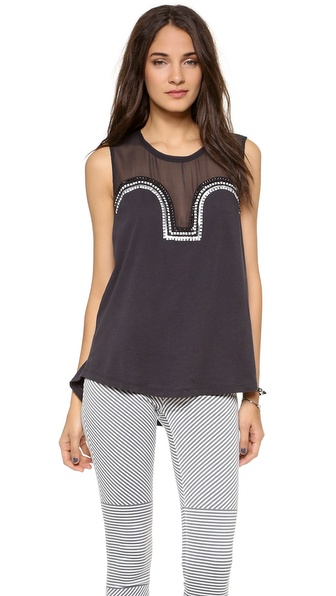 sass & bide The Dome Tank