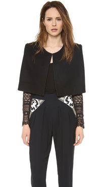 sass & bide Sweet Freedom Jacket
