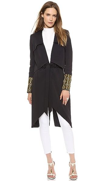 sass & bide The Miraculous Jacket
