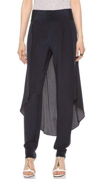 sass & bide Mind Games Harem Pants