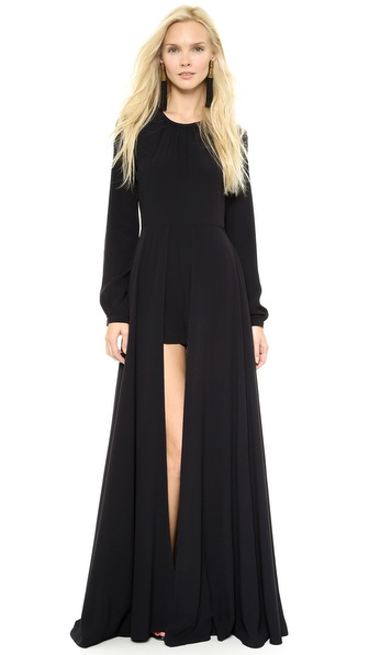 sass & bide Hours of Trade Maxi Dress