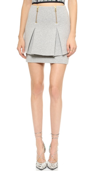 sass & bide Grande Parade Pleated Skirt