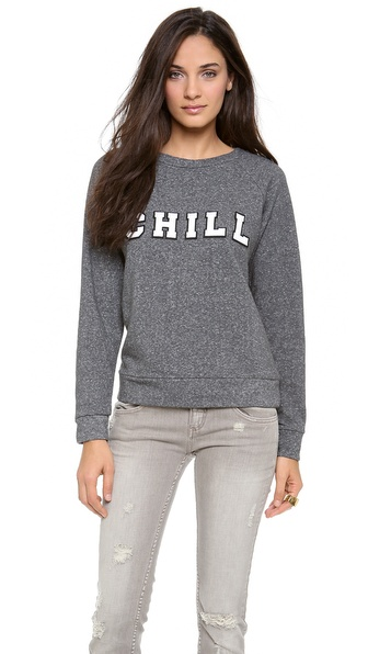 Sauce Chill Sweatshirt