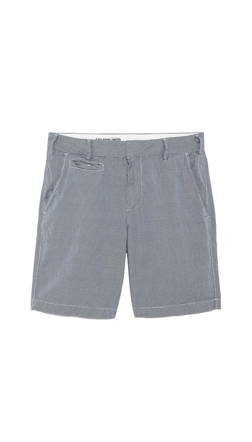 Save Khaki Bermuda Shorts