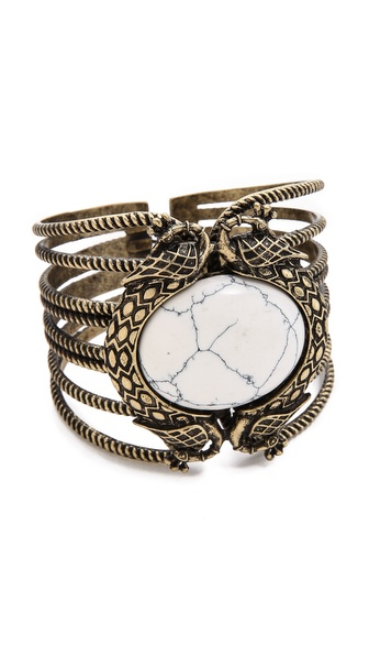 Samantha Wills Roaming Existence Cuff Bracelet