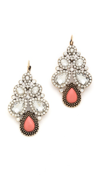 Samantha Wills Young at Heart Earrings