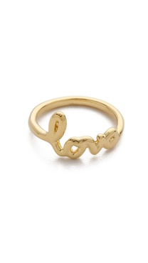Sarah Chloe Love Ring