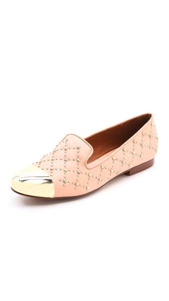 Schutz Adamaris Studded Flats