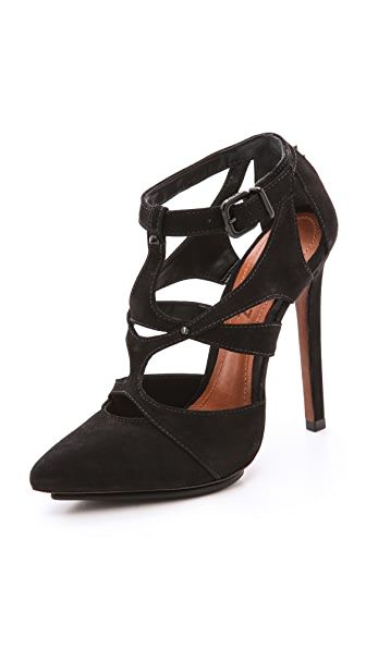 Schutz Arleen Caged Pumps
