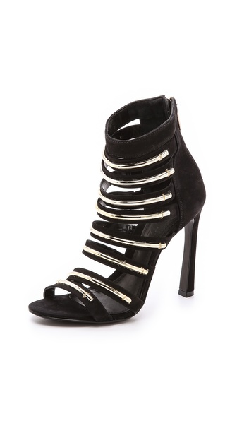 Schutz Biatris Strappy Sandals