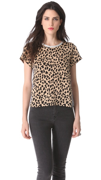 Sea Leopard Tee