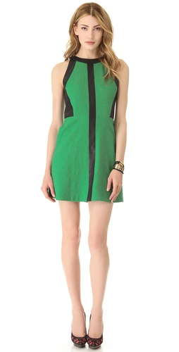 Shop Sea Leather Cutout Tank Dress and Sea online - Apparel,Womens,Dresses,Day_to_Night, online Store